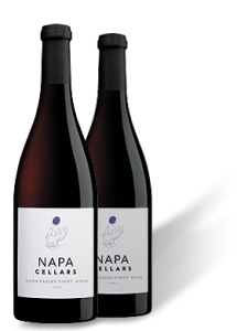 Napa Cellars pinor noir