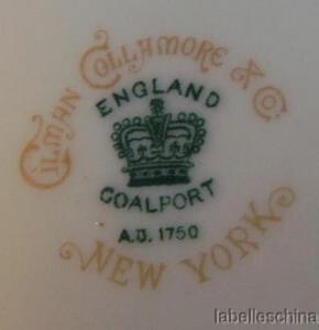 gilman and collamore mark
