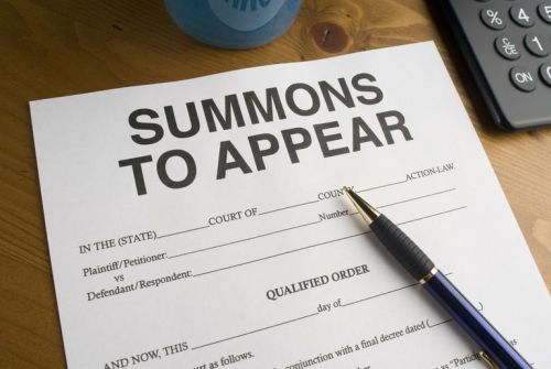 """Service of Summons stands invalid unless it contains specific details for appearance in the Civil Suit"""
