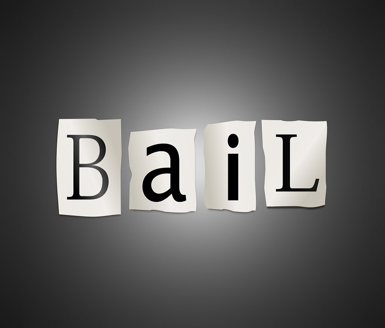 """""""The question of the limited validity of an Anticipatory Bail to be referred to a larger bench of the Supreme Court"""""""