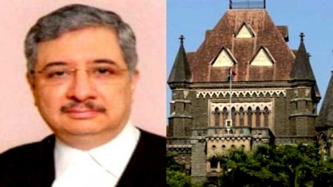 """""""Justice SJ Kathawalla of the Bombay High Court presides over in his court till 3.30 am on the last working day"""""""