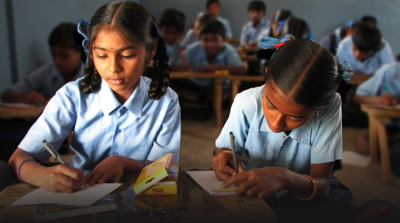 """Right to Education Amendment passed by Lok Sabha"""