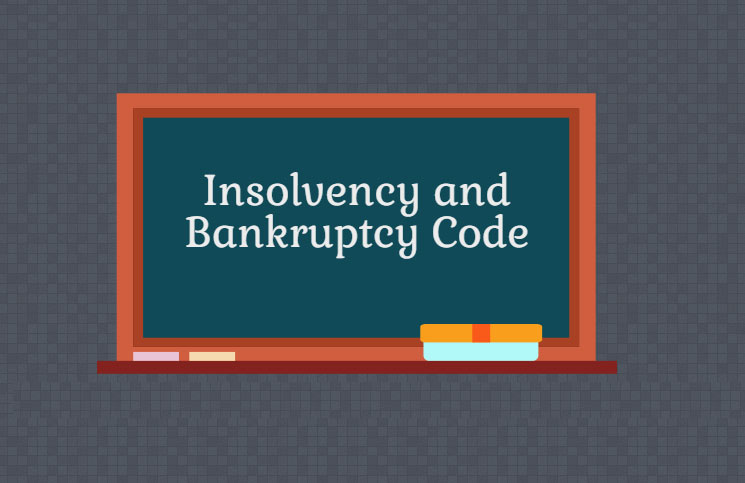 """""""Insolvency and Bankruptcy Amendment paves way for Home Buyers to be treated as Financial Creditors"""""""