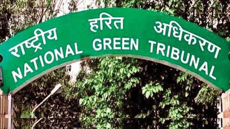 """NGT passes order directing the Polluters to bear the cost of treatment of villagers affected by pollutants released by the industries in UP"""