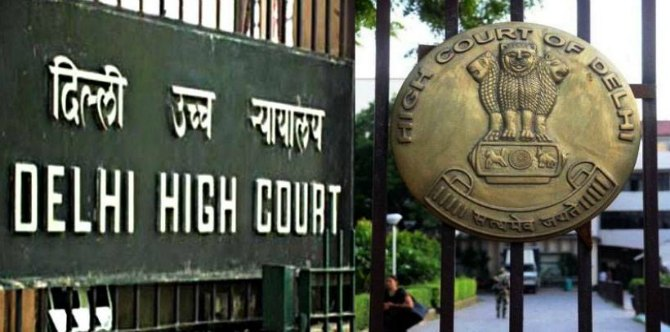 """Delhi High Court rules on the maintainability of revision petition on an appeal against enforcement proceedings in a consumer complaint"""