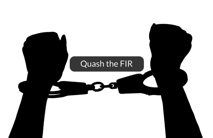 Under section 482 of Cr.P.C and FIR can be quashed even after filing of a charge sheet- Supreme Court