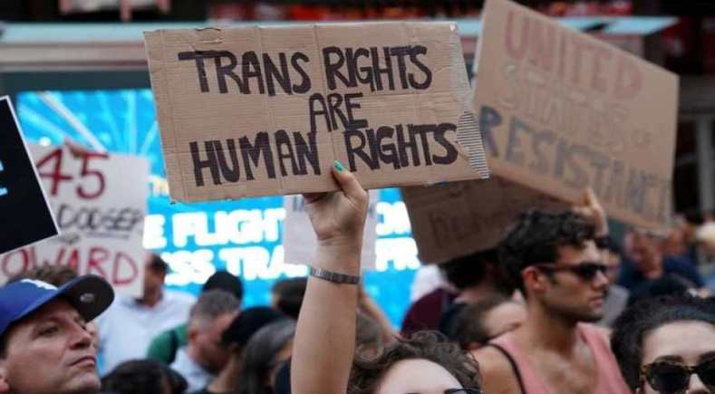 """""""Delhi High Court asserts on the application of Section 354A of IPC to transgender victims of sexual harassment"""""""