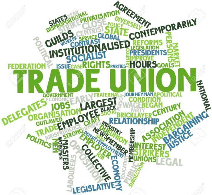"""""""Supreme Court recognizes Registered Trade Unions as Operational Creditors and being eligible to file on behalf of its members"""""""