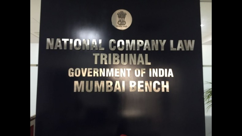 NCLT dismissed the petition for payment of interest under section 9 of IBC, 2016