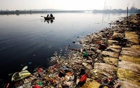 The National Green Tribunal passes order to avoid discharge of untreated sewage into River Ganga
