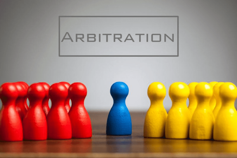 Section 8 of the Arbitration and Conciliation Act to be governed by the Law of Limitations: Delhi HC