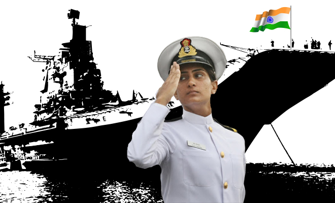 Supreme Court holds Women Officers in the Short Service Commission had the right to be entitled to the Permanent Commission of the Indian Navy
