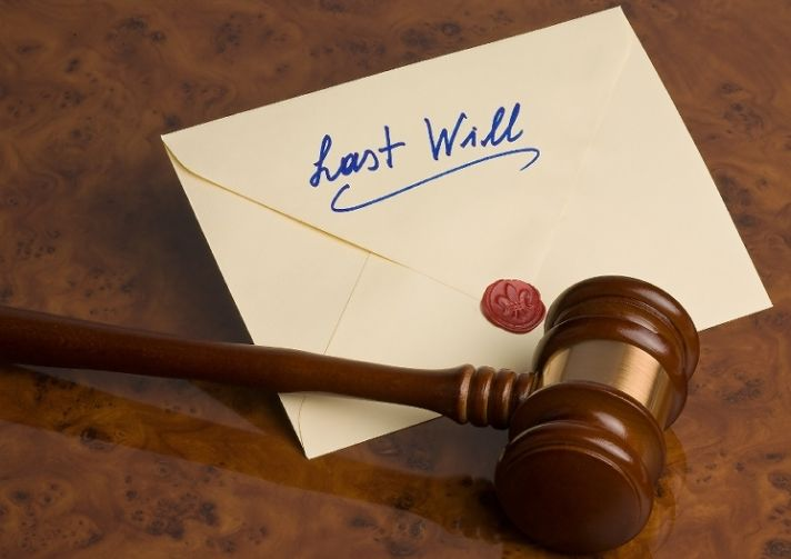 Person Who Takes Benefit of a Portion of a Will cannot change the remaining portion of the Will: Supreme Court
