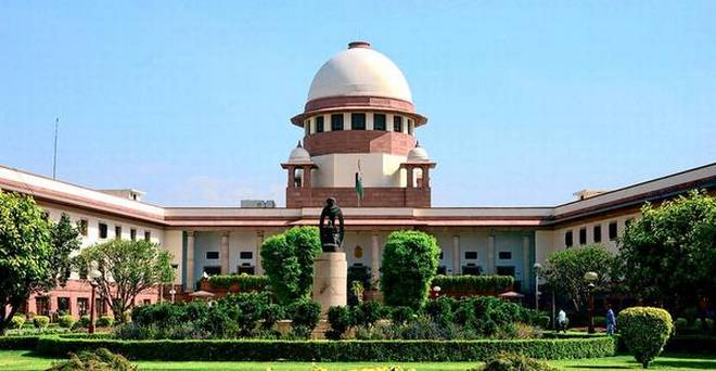 SC order – Court cannot impose condition of deposit of money while granting bail under Section 167(2) CrPC.