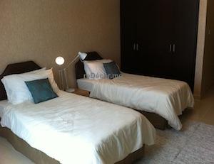 bedroom interior dubai