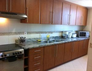 170 Separate kitchen