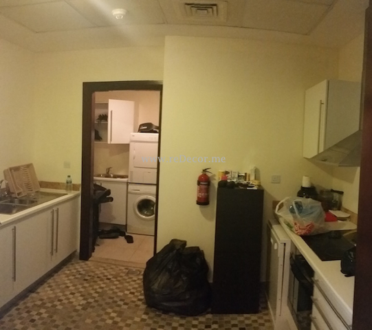 old kitchen upgrade in Dubai, tecom Two towers