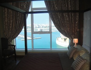 bedroom interior design dubai palm luxurious