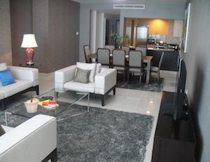 classy modern interior design dubai