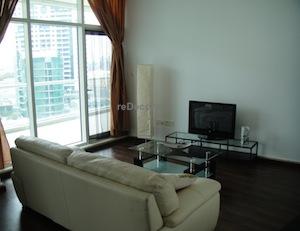 living areas interior design