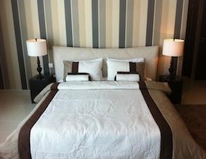 bedroom interior design ideas wallpaper
