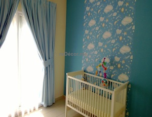 baby boy room decor ideas dubai