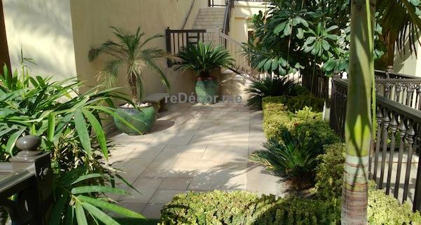 simple gardening dubai
