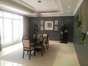 Dining area decor upgrade