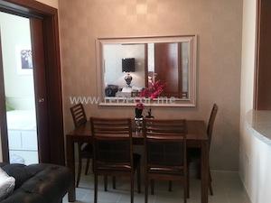 small dining area interior decor