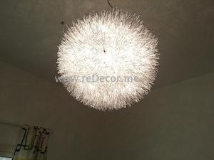 chandeleir for kids