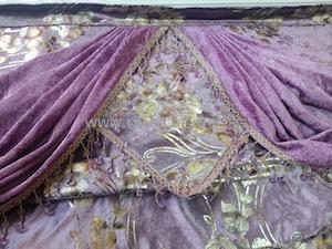 curtains tailor made dubai interior design