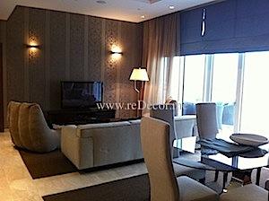 dubai luxuruious interior decor