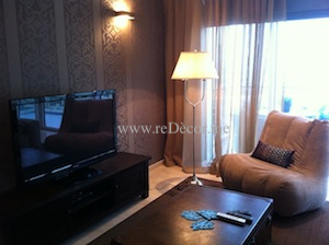 palm jumeirah interior decor