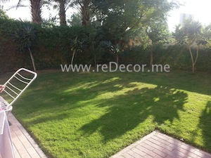 garden organising decor design springs dubai