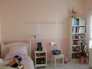 kids room redecor interior design dubai