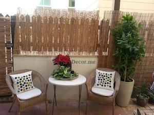 cozy city garden dubai