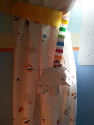 nursery circus style dubai interior decor for kids