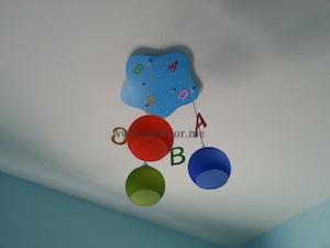 lighting for kids babies dubai interior