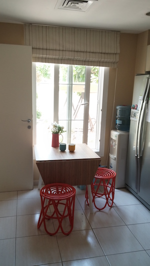 kitchen corner decor, Dubai decor