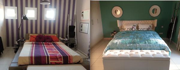 bedroom interior luxury design