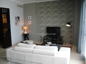 interior design dubai downtown residences