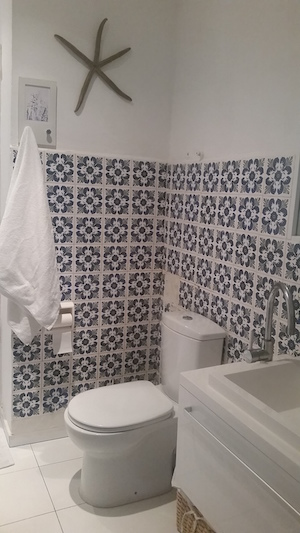 bathroom renovation, remodelling Malta