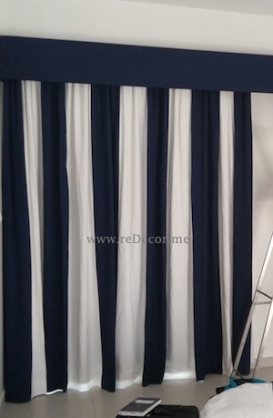 designed customs made curtains dubai