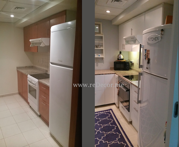 kitchen upgrade, Dubai interiors, decor, design consultation