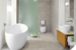 bathroom remodelling, design consultation, dubai