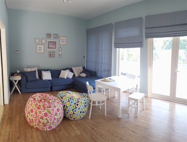 Kids living area, modern, home decor for kids teenagers, consultation