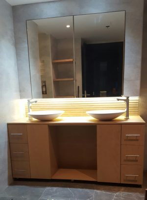 medicine and vanity cabinet for bathroom, Screen Shot 2016-06-20 at 17.12.19 modern bathroom remodelling, design dubai, renovations, designer erika, dubai marina, majara bathroom