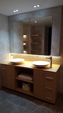 modern bathroom, medicine and vanity cabinet for bathroom, Screen Shot 2016-06-20 at 17.12.19 modern bathroom remodelling, design dubai, renovations, designer erika, dubai marina, majara bathroom