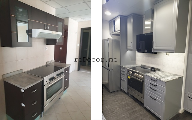 dubai marina sail fitout kitchen remodeling dubai interiors grey kitchen.jpg