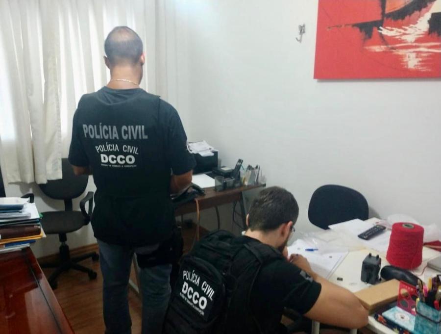 (Foto: Divulgação/PCPR)